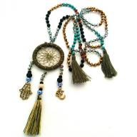 Neckless Dreamcatcher Army