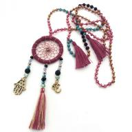 Neckless Dreamcatcher Wine