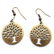 Earing Tree of life