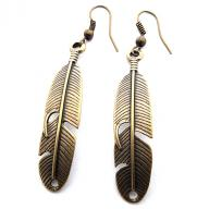 Earing Feather S