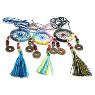 Neckless Dreamcatcher black