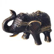Bronze Elephant 2color