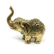 Bronze Elephant gold