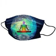 Yogi Mask Tree of Life